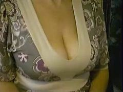 spanish big boobs