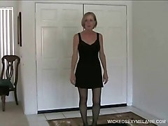 creampie audition
