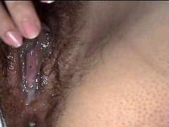 extreme wet dripping