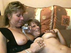 busty german barmaids threesome