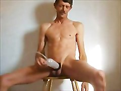 Penis Ass Pump Fisting