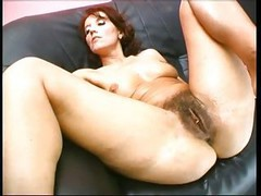 pussy insertion