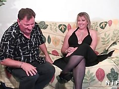 Anal Chubby Casting