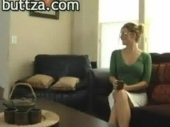 dripping wet