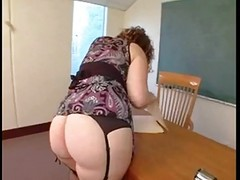 fat girl anal