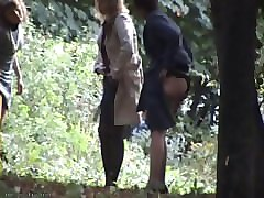 friends bride