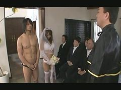 bride cheating on wedding night