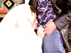 cheating brides
