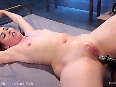 pussy electro wired orgasm