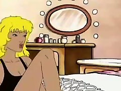 adult cartoons porn video