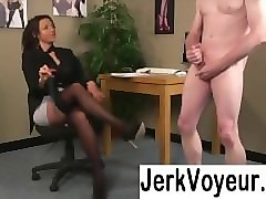 Babe Masturbation Jerking Clothed