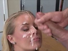 stockings facial