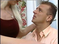 bride clothed