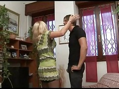 Housewife Italian Wife Cheating