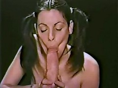 cross mouth blowjob