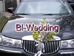 Bride Party Wedding