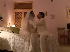 bride first night