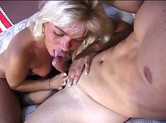 swinger amateur