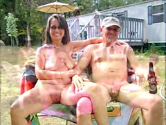 nudist club
