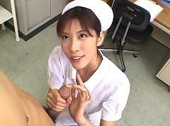 white hot nurses