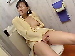 asian woman with black threesome