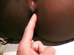 Ebony Wet