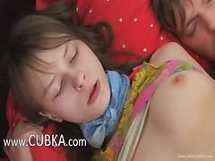 Adolescentes tube clips