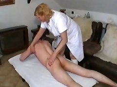 wife gets her first big cock