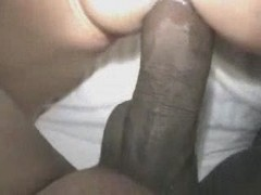 Wet Interracial