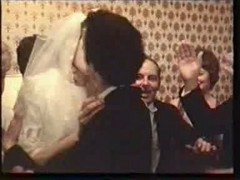 Classic Bride Ass Wedding
