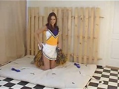 gabriella fox pretty cheerleader